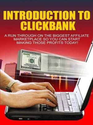 cover image of Introduction to Clickbank